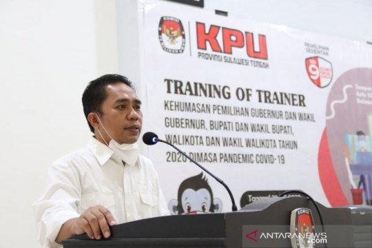 KPU ingatkan calon konstetan pilkada penuhi persyaratan sebelum daftar