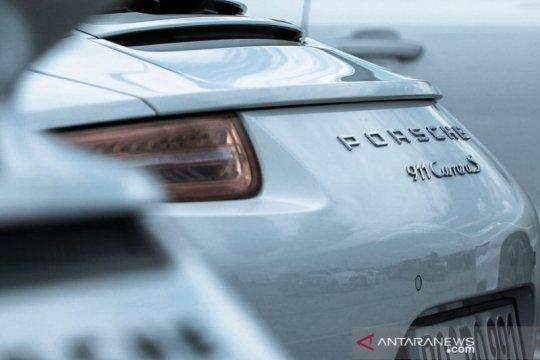 Porsche gelar penyelidikan internal atas dugaan manipulasi mesin
