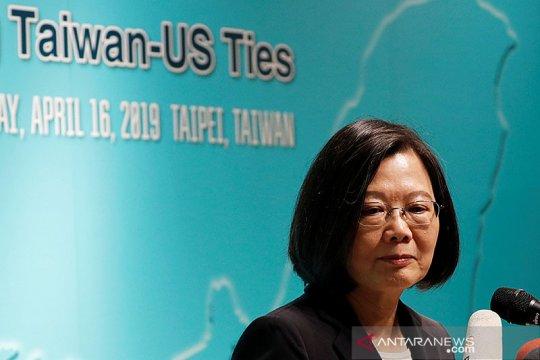 AS  ikuti peringatan perang terakhir Taiwan melawan China