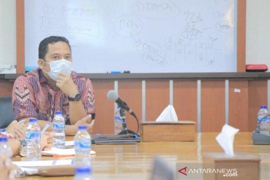 Pemkot Tangerang minta Pemprov Banten bantu alat tes PCR