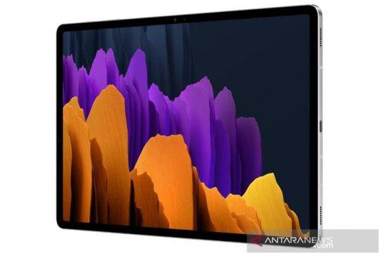 """Kemarin, Jung Hae In gabung di """"Snowdrop"""" hingga harga Galaxy Tab S7"""
