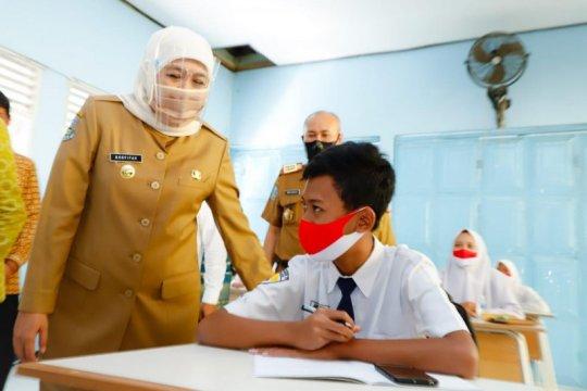 SMAN 2 Nganjuk jadi referensi pembelajaran tatap muka di Jatim