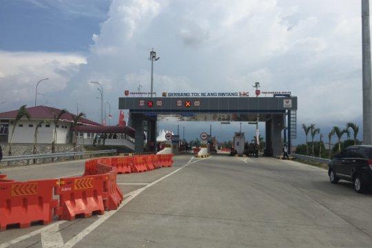Pengamat: Tol Sigli-Banda Aceh tingkatkan akses transportasi darat