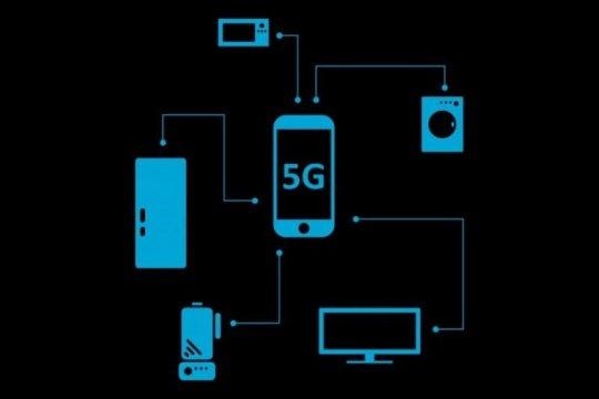 Penggunaan 5G diprediksi berdampak besar pada sektor industri