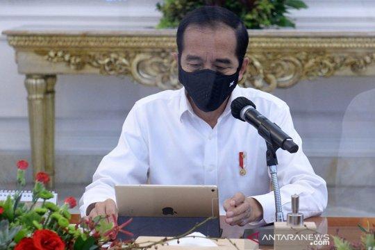 Presiden: Indonesia dapat pengadaan vaksin jumlah besar hingga 2021