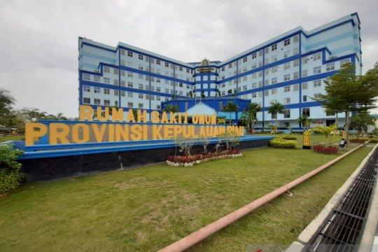 Puluhan pasien COVID-19 di Tanjungpinang dinyatakan sembuh