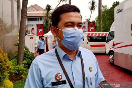 Ditjen Imigrasi ungkap lima pegawai positif COVID-19, satu meninggal