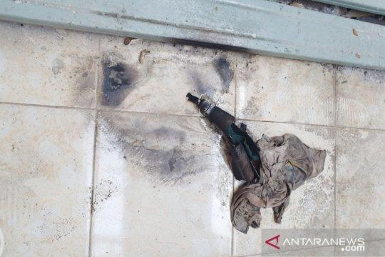 PDIP Bogor puji polisi usai ungkap kasus bom molotov di kantornya