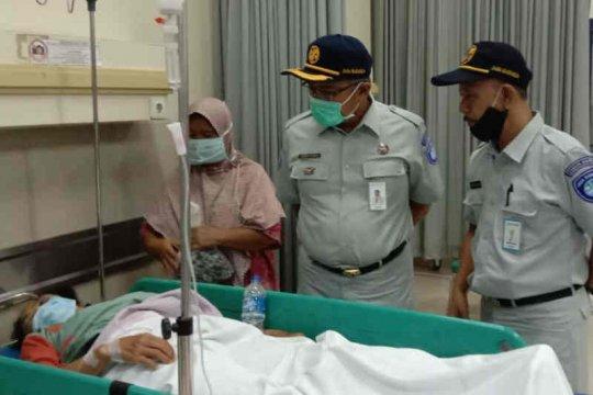 Jasa Raharja tanggung biaya perawatan korban kecelakaan di Cipali