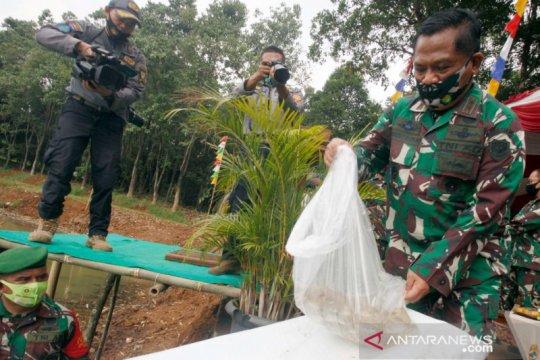 Tujuh situ di Bogor akan direvitalisasi untuk tangkal banjir