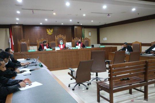 "Hakim tolak permohonan ""justice collaborator"" Wahyu Setiawan"