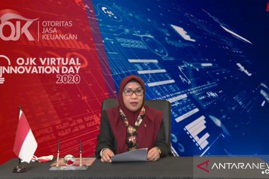OJK dorong kolaborasi LJK dengan penyelenggara keuangan digital
