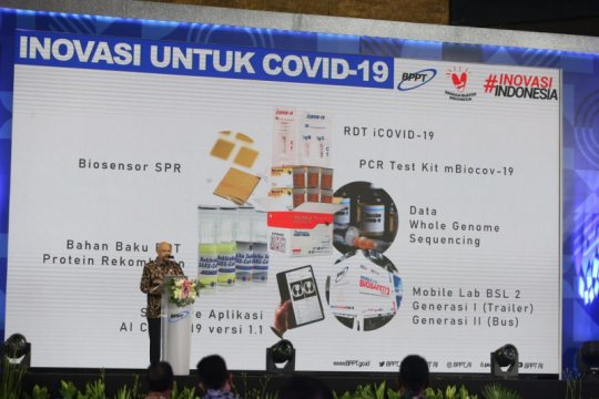 BPPT :  Pembangunan ekosistem inovasi penting untuk Indonesia Emas