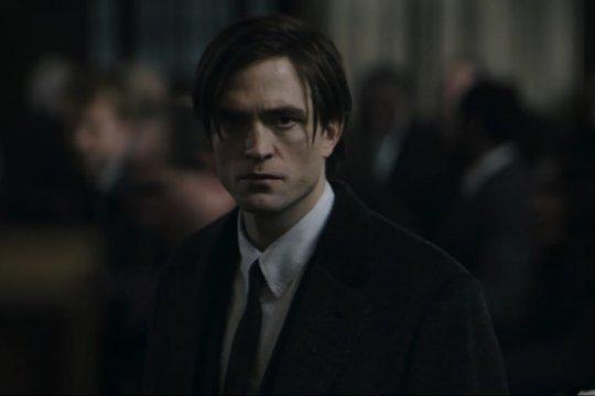 """Selain film, """"The Batman"""" juga hadir di format serial HBO Max"""