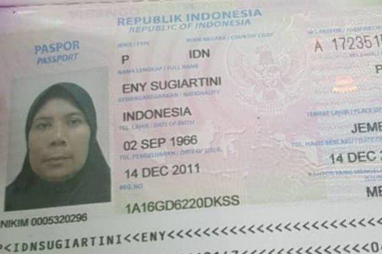 Jenazah pekerja migran yang jatuh di Malaysia dipulangkan ke Jember