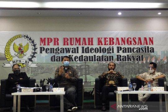 Anggota MPR: 3 syarat Pilkada jadi energi positif bangsa