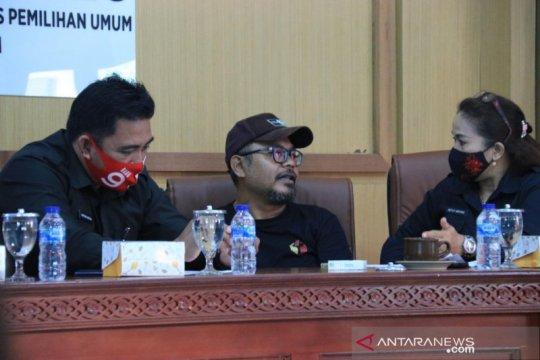 Bawaslu Bali: Sinkronisasi data Coklit Pilkada 2020 belum maksimal