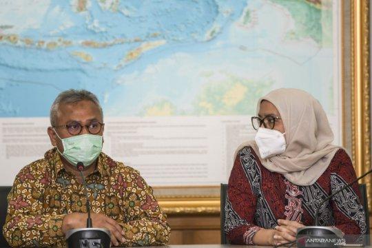 Evi Novida Ginting Manik kembali jabat Komisioner KPU