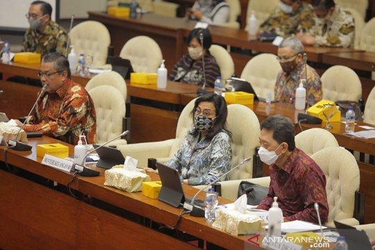 Sri Mulyani: 8 daerah usulkan pinjaman PEN, total Rp28,32 triliun