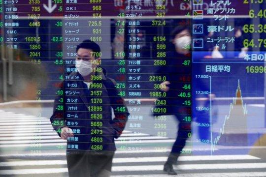 Dividen global anjlok menjadi yang terburuk sejak krisis keuangan 2009