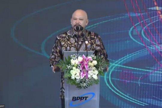 BPPT terus gaungkan transformasi teknologi dan digital