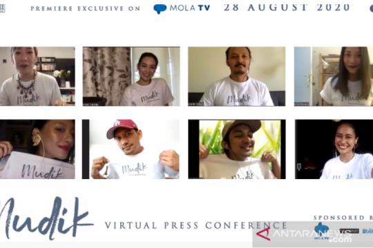 """""""Mudik"""" jadi film pembuka kerja sama Mola TV dan Lifelike Pictures"""