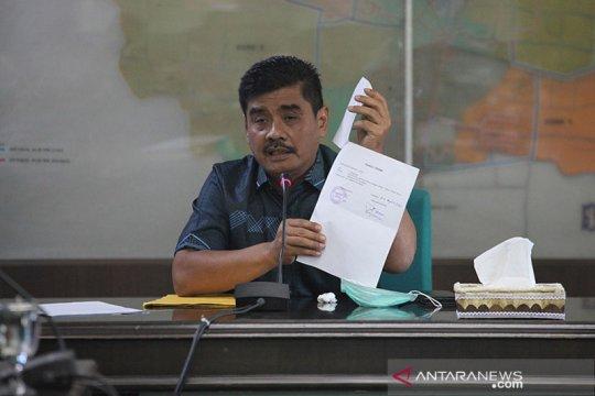 Dirut PDAM Surabaya berhenti dari jabatannya maju Pilkada Surabaya