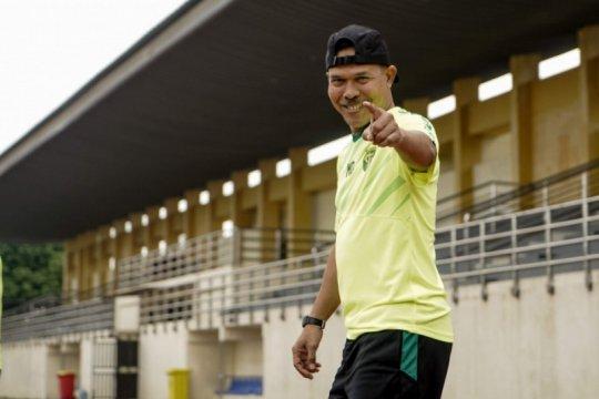 Mustaqim sebut Indonesia krisis striker lokal
