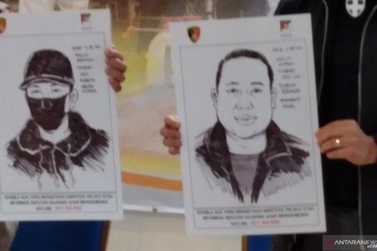 Polisi tangkap 12 pelaku sindikat penembakan di Kelapa Gading