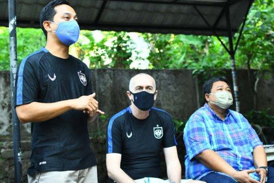 PSIS Semarang mulai panggil kembali pemain