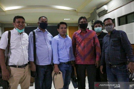 Dua terdakwa pencairan kredit Bank NTB divonis bebas