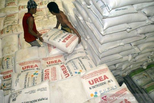 KTNA desak pemerintah segera salurkan tambahan pupuk subsidi