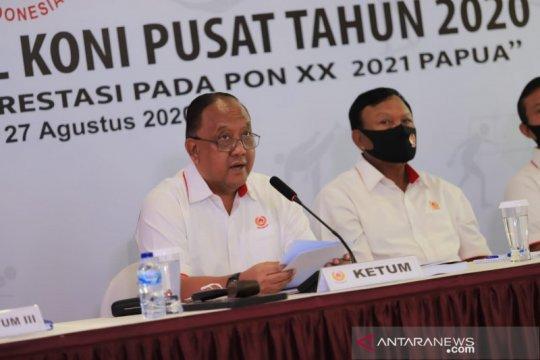 Aceh-Sumut berharap SK penetapan tuan rumah PON XXI segera terbit