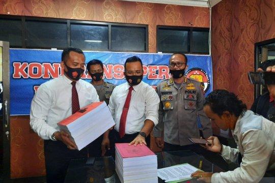 Kasus korupsi SIRO RSUD Bungo, Direktur PT RLK jadi buron Polda Jambi
