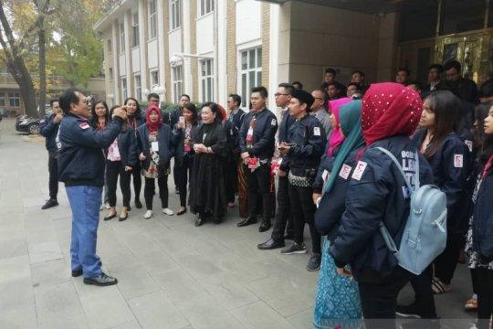 Sekolah di Beijing mulai buka, pelajar Indonesia diminta bersabar