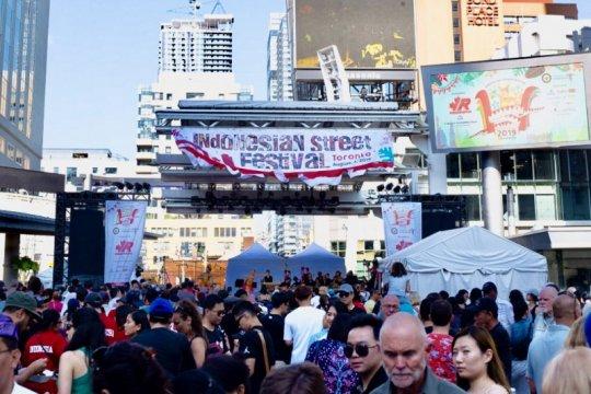 Indonesia bidik ekspor produk makanan ke Kanada