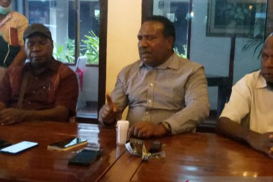 Korban video mesum di Timika mengaku didatangi orang suruhan pejabat