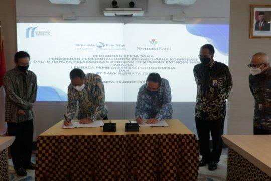 LPEI: Jumlah bank peserta Program Pemulihan Ekonomi terus bertambah
