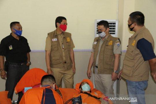 Wagub DKI ajak masyarakat tak takut donor darah di tengah pandemi