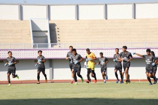 Persita berencana gelar beberapa laga uji coba sebelum Liga 1 mulai