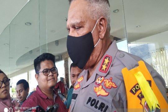 Kapolda akui pembunuh staf KPU Yahukimo mantan anggota TNI