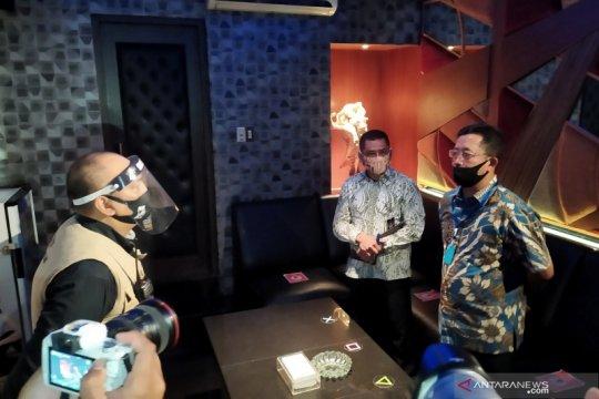 10 tempat hiburan mulai kembali beroperasi di Kota Bandung