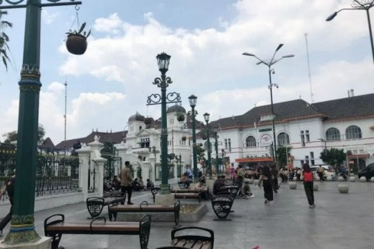 """Asita DIY berharap sistem pengganti """"rapid test"""" wisatawan"""