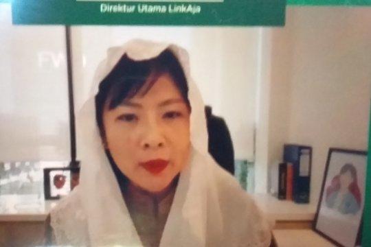 LinkAja berharap Indonesia jadi pusat ekonomi syariah dunia pada 2024