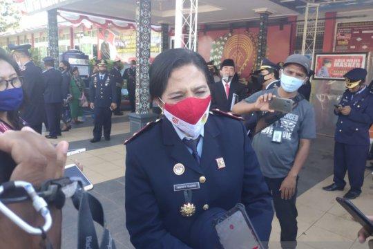 Kasus tindak pidana di NTT didominasi kekerasan seksual anak