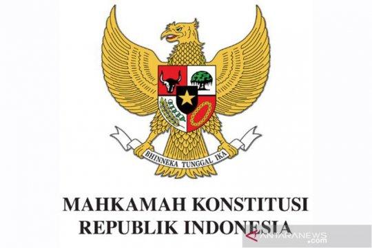 Tata letak pimpinan DPR dalam acara kenegaraan dipersoalkan di MK