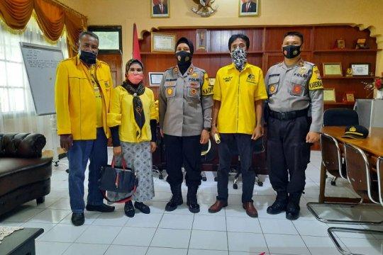 Golkar Maluku Tengah minta polisi amankan musyawarah daerah