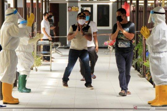 Pasien positif COVID-19 di Kota Kupang bertambah satu orang