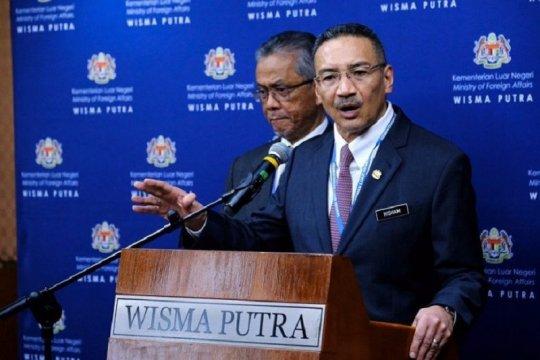 Malaysia dan Arab Saudi dirikan komite strategis