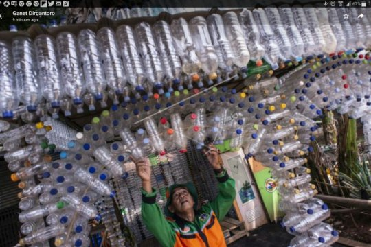 Program pilah sampah masih mengalami kendala di warga